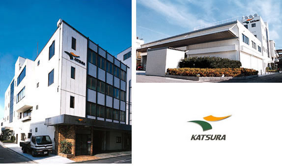 ABOUT US::Katsura Roller Mfg. Co., Ltd, An All-round
